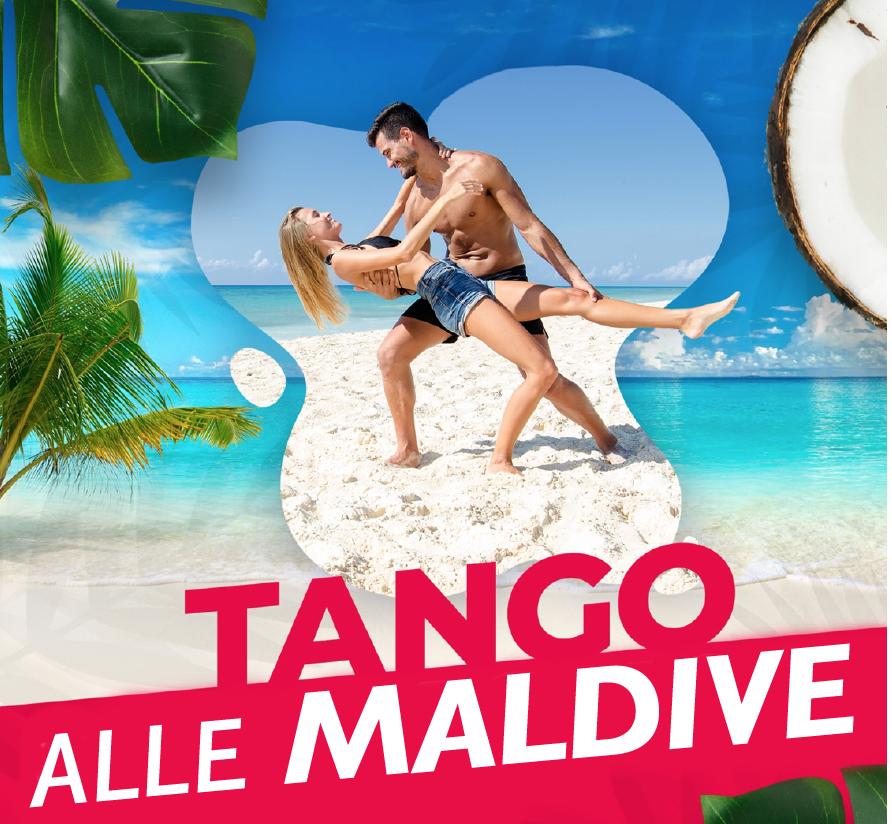 Vacanze alle Maldive Dicembre2021/gennaio2022